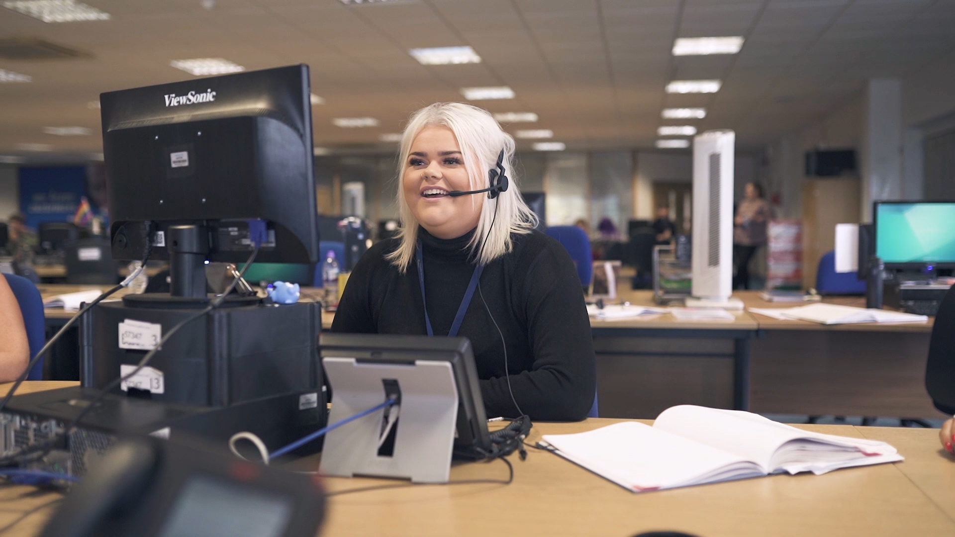 How have Contact Centres adapted to provide better customer service