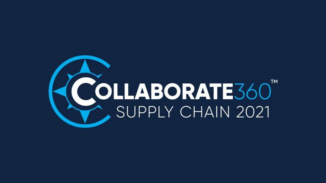 Collaborate360 Supply Chain 2021 with Prolog as a Supplier